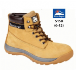 Himalayan 5150 SBP SRA Safety Boot (6-12)